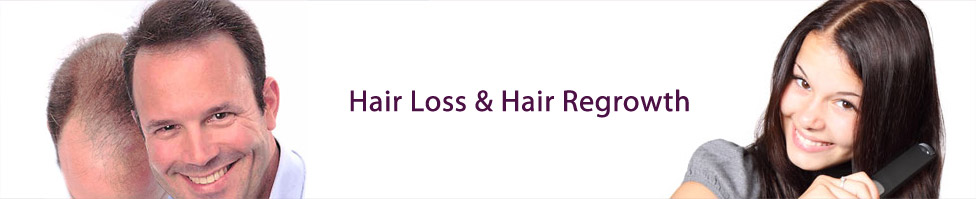 Finesse Hair Loss Hair Regrowth